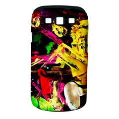 Spooky Attick 1 Samsung Galaxy S Iii Classic Hardshell Case (pc+silicone) by bestdesignintheworld