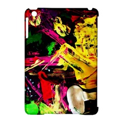 Spooky Attick 1 Apple Ipad Mini Hardshell Case (compatible With Smart Cover) by bestdesignintheworld