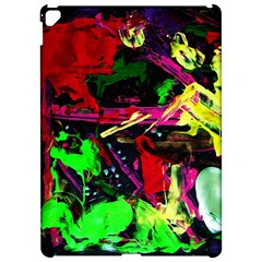 Spooky Attick 2 Apple Ipad Pro 12 9   Hardshell Case