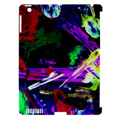 Spooky Attick 5 Apple Ipad 3/4 Hardshell Case (compatible With Smart Cover) by bestdesignintheworld