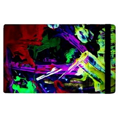Spooky Attick 5 Apple Ipad 3/4 Flip Case by bestdesignintheworld