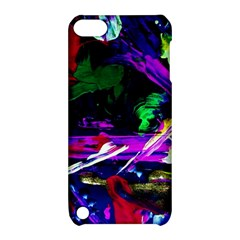 Spooky Attick 5 Apple Ipod Touch 5 Hardshell Case With Stand by bestdesignintheworld