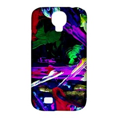 Spooky Attick 5 Samsung Galaxy S4 Classic Hardshell Case (pc+silicone) by bestdesignintheworld