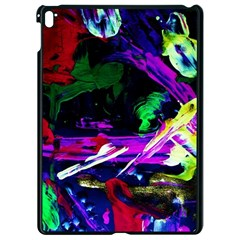 Spooky Attick 5 Apple Ipad Pro 9 7   Black Seamless Case by bestdesignintheworld