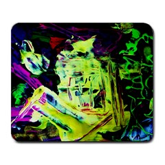 Spooky Attick 10 Large Mousepads by bestdesignintheworld