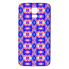 Artwork By Patrick Colorful 33 Samsung Galaxy S5 Back Case (white)