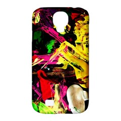 Spooky Attick 11 Samsung Galaxy S4 Classic Hardshell Case (pc+silicone) by bestdesignintheworld