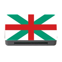 Naval Jack Of Bulgaria Memory Card Reader With Cf by abbeyz71