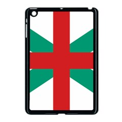 Naval Jack Of Bulgaria Apple Ipad Mini Case (black) by abbeyz71