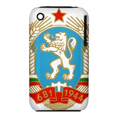 Coat Of Arms Of People s Republic Of Bulgaria, 1971 1990 Iphone 3s/3gs by abbeyz71