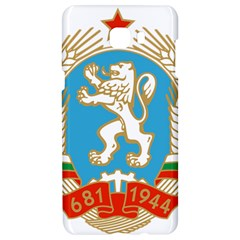 Coat Of Arms Of People s Republic Of Bulgaria, 1971 1990 Samsung C9 Pro Hardshell Case  by abbeyz71