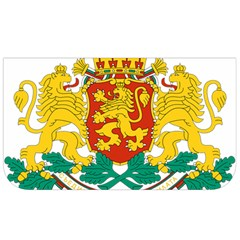 Coat Of Arms Of Bulgaria Lunch Bag