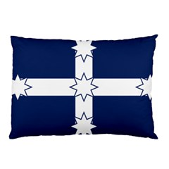 Eureka Flag Pillow Case by abbeyz71