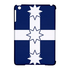 Eureka Flag Apple Ipad Mini Hardshell Case (compatible With Smart Cover) by abbeyz71