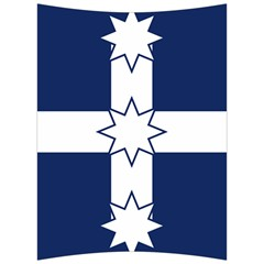 Eureka Flag Back Support Cushion by abbeyz71