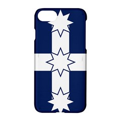 Eureka Flag Apple Iphone 8 Hardshell Case by abbeyz71