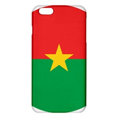 Roundel Of Burkina Faso Air Force Iphone 6 Plus/6s Plus Tpu Case by abbeyz71