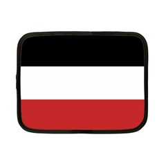 Flag Of Upper Volta Netbook Case (small)  by abbeyz71