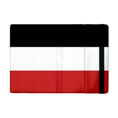 Flag Of Upper Volta Ipad Mini 2 Flip Cases by abbeyz71