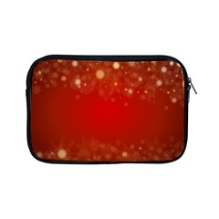 Background Abstract Christmas Apple Ipad Mini Zipper Cases by Simbadda