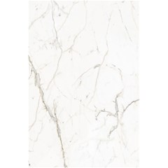 White Marble Tiles Rock Stone Statues 5 5  X 8 5  Notebooks