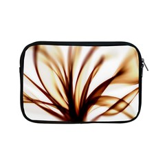Digital Tree Fractal Digital Art Apple Ipad Mini Zipper Cases