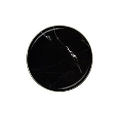 Black Marble Tiles Rock Stone Statues Hat Clip Ball Marker