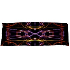 Wallpaper Abstract Art Light Body Pillow Case Dakimakura (two Sides) by Simbadda