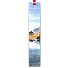 Dolomites Mountains Italy Alpine Large Book Marks