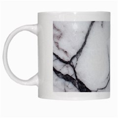 Marble Tiles Rock Stone Statues White Mugs