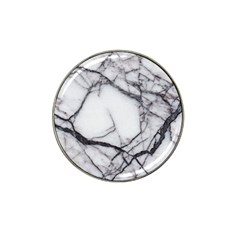 Marble Tiles Rock Stone Statues Hat Clip Ball Marker (10 Pack)