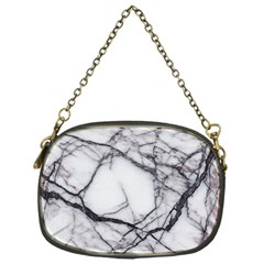 Marble Tiles Rock Stone Statues Chain Purses (one Side)  by Simbadda