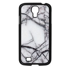 Marble Tiles Rock Stone Statues Samsung Galaxy S4 I9500/ I9505 Case (black)