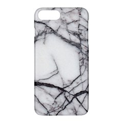 Marble Tiles Rock Stone Statues Apple Iphone 7 Plus Hardshell Case by Simbadda