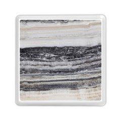 Marble Tiles Rock Stone Statues Pattern Texture Memory Card Reader (square)  by Simbadda