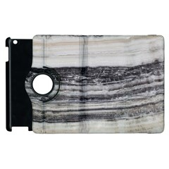 Marble Tiles Rock Stone Statues Pattern Texture Apple Ipad 2 Flip 360 Case