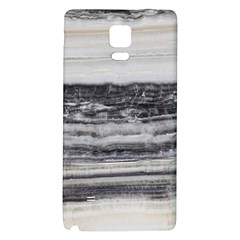 Marble Tiles Rock Stone Statues Pattern Texture Galaxy Note 4 Back Case by Simbadda