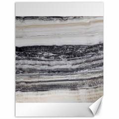 Marble Tiles Rock Stone Statues Pattern Texture Canvas 18  X 24   by Simbadda