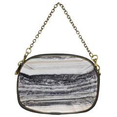 Marble Tiles Rock Stone Statues Pattern Texture Chain Purses (one Side)  by Simbadda
