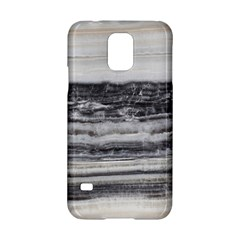 Marble Tiles Rock Stone Statues Pattern Texture Samsung Galaxy S5 Hardshell Case  by Simbadda