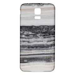 Marble Tiles Rock Stone Statues Pattern Texture Samsung Galaxy S5 Back Case (white)