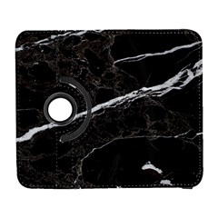 Marble Tiles Rock Stone Statues Galaxy S3 (flip/folio) by Simbadda
