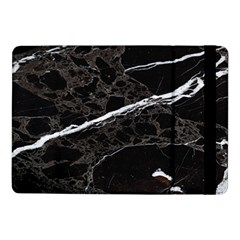 Marble Tiles Rock Stone Statues Samsung Galaxy Tab Pro 10 1  Flip Case by Simbadda