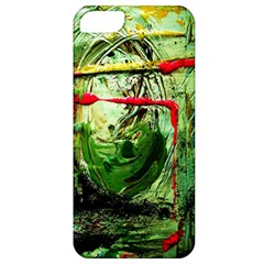 Continental Breakfast 6 Apple Iphone 5 Classic Hardshell Case by bestdesignintheworld
