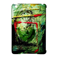 Continental Breakfast 6 Apple Ipad Mini Hardshell Case (compatible With Smart Cover) by bestdesignintheworld