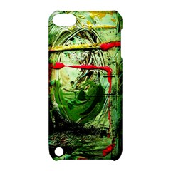 Continental Breakfast 6 Apple Ipod Touch 5 Hardshell Case With Stand by bestdesignintheworld
