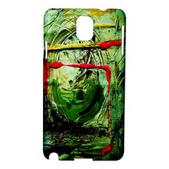 Continental Breakfast 6 Samsung Galaxy Note 3 N9005 Hardshell Case by bestdesignintheworld