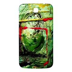 Continental Breakfast 6 Samsung Galaxy Mega I9200 Hardshell Back Case by bestdesignintheworld