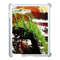 Collosium   Swards And Helmets 3 Apple Ipad 3/4 Case (white) by bestdesignintheworld