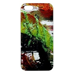 Collosium   Swards And Helmets 3 Apple Iphone 5 Premium Hardshell Case by bestdesignintheworld